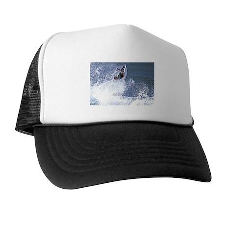 Surf and Bodyboard Trucker Hat