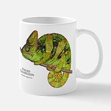Veiled Chameleon Mug