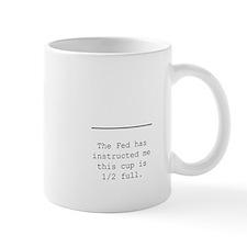 halffull Mugs