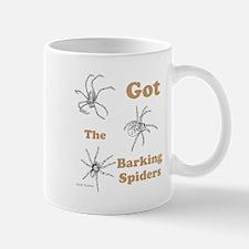 Barking Spider 01 Mug