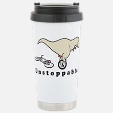 Unstoppable Travel Mug