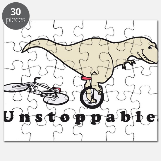 Unstoppable Puzzle
