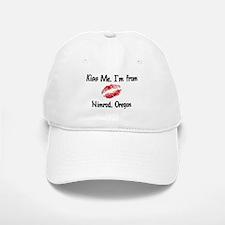 Nimrod - Kiss Me Baseball Baseball Cap
