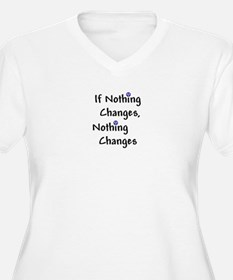 If Nothing Changes Nothing Changes - Recovery Plus