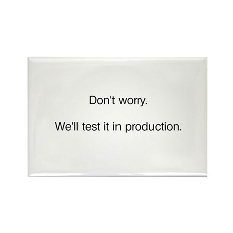 dont worry 2000x800 Magnets