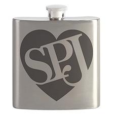 SPJ Love Flask
