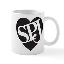 SPJ Love Mug