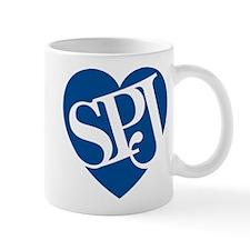 Classic SPJ Love Mug