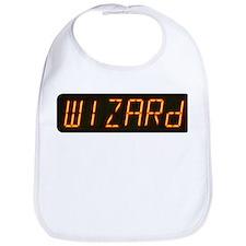 Pinball Wizard Alphanumeric Display Bib