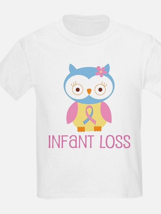 Miscarriage Ribbon T Shirts Shirts Tees Custom