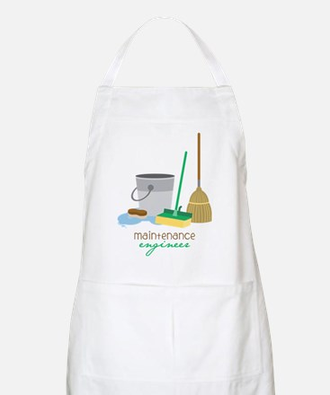 Maintenance Engineer Apron