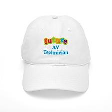 Future AV Technician Baseball Cap