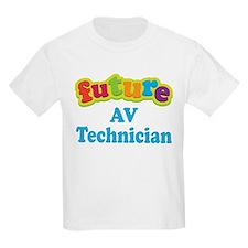 Future AV Technician T-Shirt