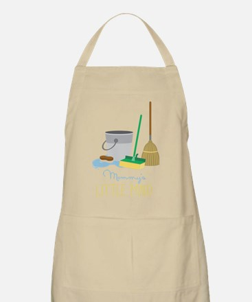 Mommy's Little Maid Apron
