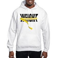 Weight Hoodie