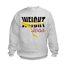 Weight Loss Sweatshirt