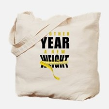 Another Year Tote Bag