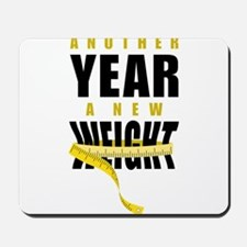Another Year Mousepad