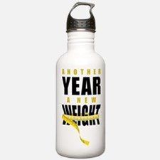 Another Year Water Bottle
