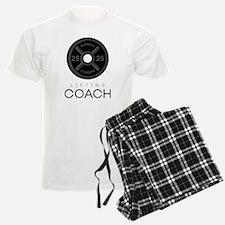 Lifting Coach Pajamas