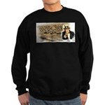 bill of rights 2nd admend1 lp Sweatshirt