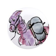 """Amethyst 3.5"""" Button (100 pack)"""