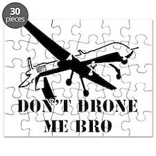 Dont Drone Me Bro Puzzle
