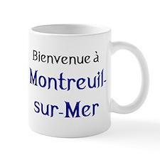montreuil Small Mug