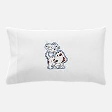 Unique Ask me Pillow Case