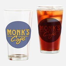 Cute Logo soup Drinking Glass