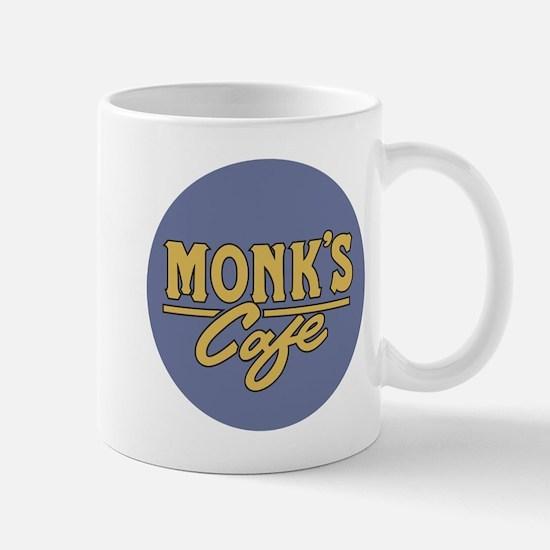 Monks Cafe - as seen on Seinfeld Mugs