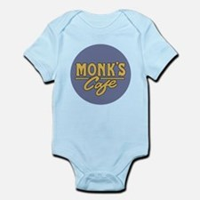 Monks Cafe - as seen on Seinfeld Body Suit