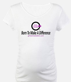Girl Central Station Born to Make A Difference Mat