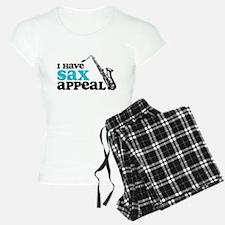 Sax Appeal Pajamas