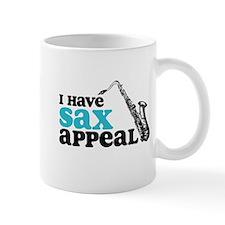 Sax Appeal Mug