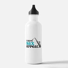 Sax Appeal Water Bottle