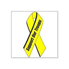 Yellow Ribbon Sticker