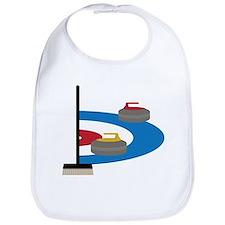 Curling Bib