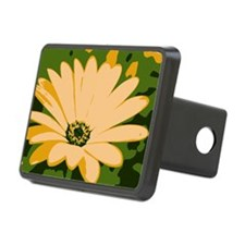 Yellow Daisy Hitch Cover