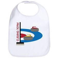 Curling Team Bib