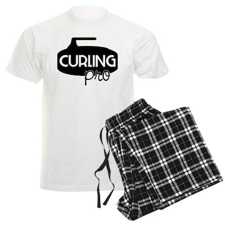 Curling Pro Pajamas