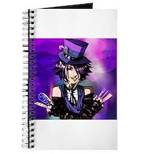 Cute Evil queen Journal