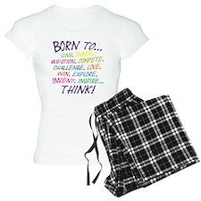 Born To... Pajamas