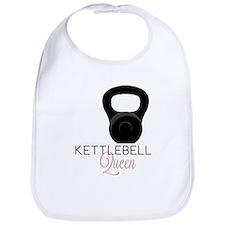 Kettlebell Queen Bib