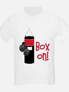 Box On! T-Shirt