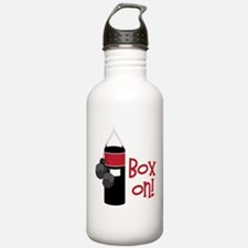 Box On! Water Bottle