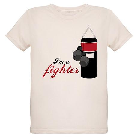 I'm A Fighter T-Shirt