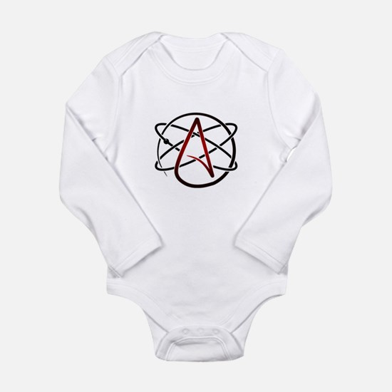 Modern Atheist Atomic Color Body Suit