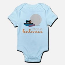 Finding Balance Body Suit
