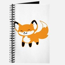 Happy Fox Journal